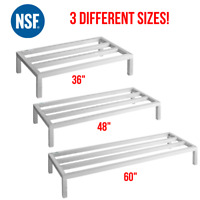 Fermod 1R38A12 Fermostock Dunnage Rack 38W x 14D x 12H 800 lbs Max Weight Per Shelf