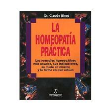 Los Remedios Homeopaticos Mas Usuales, Sus Indicaciones, su Modo de Empleo y ...