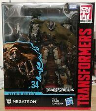 Transformers Studio Series MEGATRON SS34 (Leader Class)