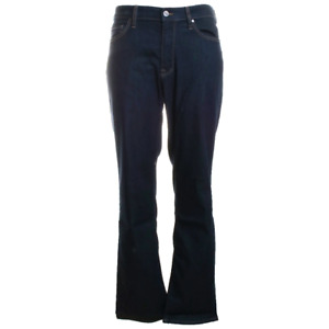 34 Heritage Charisma Relaxed Straight Leg Jean