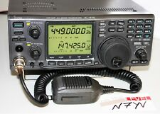 Icom 910H 144/440 MHz ALL MODE TRANSCEIVER  w/MANUAL + GUARANTEED + SHIPPED FREE