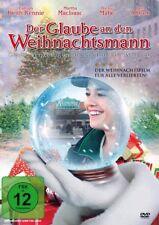 Der Glaube an den Weihnachtsmann - Liebesfilm  DVD/NEU/OVP