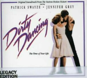 Dirty Dancing (Legacy Edition) CD 2 discs (2007) Expertly Refurbished Product