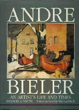 Andre Bieler: An artists life and times