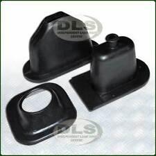 LAND ROVER SERIES 2/3 - Gear Lever Gaiter Set (DA2466)