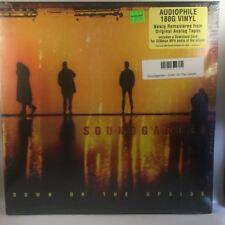 Soundgarden - Down On The Upside 2LP NEW