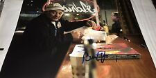 Burt Young Actor Hand Signed 11x14 Autographed Photo COA Rocky Proof