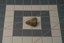 Uranium Ore 15.09g Carnotite Uraninite Sandstone