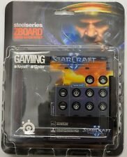 steelseries ZBOARD Limited Edition Keyset #68035 - Gaming for Starcraft