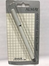 Almay One Coat Gel Eye Pencil ~ Hazel Eyes *Sealed & Carded
