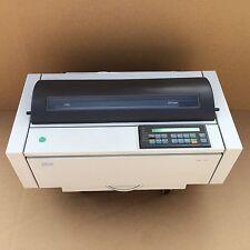 IBM 4247-V03 Dot matrix Printer w/ Ethernet IPDS. WARRANTY GOOD WORKING !