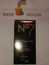 No7 Intelligent Colour Foundation - Light - 100% Authentic Irish Seller