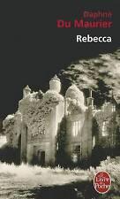 Rebecca (Ldp Litterature)