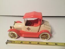 Liberty Classics Die Cast Alice Charmers Themed 1916 Studebaker Model Bank