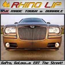 Dodge Chrysler SRT Street & Racing Universal Front Rubber Chin Spoiler Splitter
