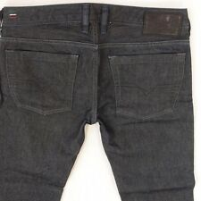Mens Diesel ZATINY 0088Z Bootcut Regular Fit Blue Jeans W32 L30
