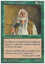 An-Havva Constable EX/NM 5th Edition MTG Magic Cards Green Rare Pump