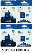 Micro SD Card 16GB 32GB 64GB 128GB Class 10 Memory Card Wholesale lot Galaxy S20