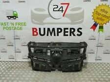 RENAULT SCENIC 2012 - 2015 GENUINE FRONT BUMPER UPPER GRILL BACKING : 620363078R