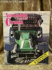 Automóvil & Motocicleta Crónica 6/83 Dion Bouton Nag Elva