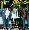 NEW Edition - Candy Girl NEW CD