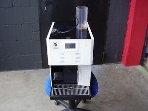 WMF Prestolino Kaffeevollautomat mit Bedienungsanleitung  - defekt an Bastler