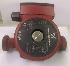 Grundfos Circulator Pump Ups 25 40 180 Pn 96281384 230v 50 Hz