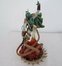 More details for star wars - decorative boba fett figurine - 11