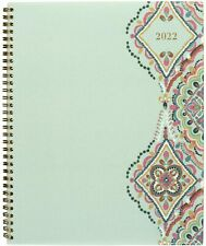2022 Weekly Amp Monthly Planner By Cambridge 8 12 X 11 Large Marrakesh 182
