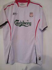 Liverpool 2005-2006 Away Football Shirt Size Large adult jersey trikot /42069