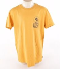 2017 NWT BOYS BILLABONG STAY LOOSE MONGOOSE T-SHIRT $18 M gold tailored fit