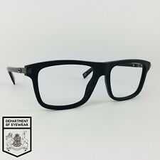 MARK JACOBS eyeglasses MATT BLACK SQUARE glasses frame MOD: 06 30768697