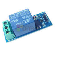 5V 1 Channel 1-CH Relay Shield Module w/ Optocoupler For PIC AVR DSP ARM Arduino