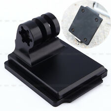 Hot Aluminum Fixed Mount for Gopro Hero 4 3+ 3 2 1 HD & NVG Mount Base Adapter d