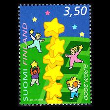 """Finland 2000 - EUROPA """"Millennium"""" - Sc 1129 MNH"""
