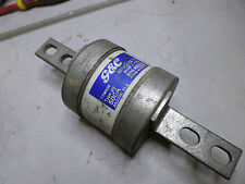 GEC FUSE - MASSIVE 500amps - Type gG -- TTM550 -- 80kA 660VAC  AS2005:21.2