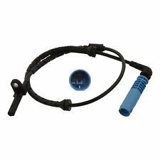 Rear Abs Sensor Fits BMW X5 E53 OE 34526771705 Febi 36808