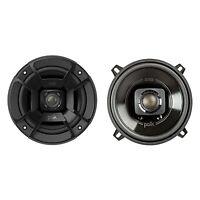Polk Audio 5.25 Inch 300 Watt 2 Way Car/Marine ATV Stereo Speakers, Pair | DB522