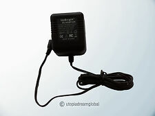 NEW AC Adapter For DTAR D-TAR Equinox Mama Bear Solstice Acoustic Guitar Preamp