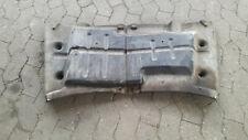 Hyundai Galloper II Unterfahrschutz Bodenplatten Bodengruppe Verkleidung