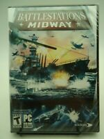 Battlestations Midway PC Videogames
