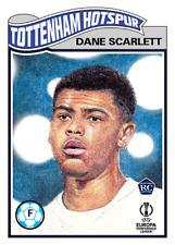 ➠ Topps UCL Living Set | #379 Dane Scarlett - Tottenham Hotspur (PreOrder)