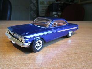 vintage  built chevy impala