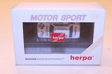 Herpa PC Model BMW M3 Linder no. 11 1:87