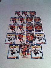*****Brent Severyn*****  Lot of 34 cards.....7 DIFFERENT / Hockey