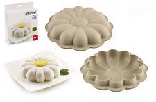 Silikomart Primavera verano : molde para pasteles 3D de silicona para horno y