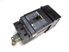 * Square D JD250 Circuit Breaker Interruptor 225A Cat# JDA36225 .. UB-124