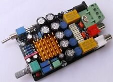 12V dc TA2021 Digital Amplifier 2ch Audio stereo Power Amp Board RCA input