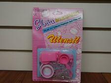 Gloria ,Barbie Doll House Furniture/(9502-3) Play Utensil