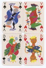 Playing cards with original box Classic 32 pour enfants DJECO Paris, France